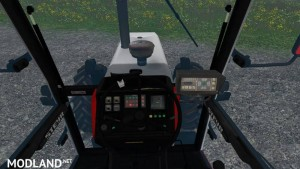 Steyr 8130A Turbo SK2 Electronic v 1.0 , 11 photo