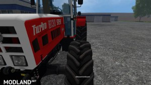 Steyr 8130A Turbo SK2 Electronic v 1.0 , 2 photo