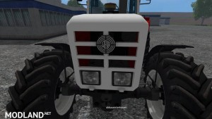Steyr 8130A Turbo SK2 Electronic v 1.0 , 7 photo