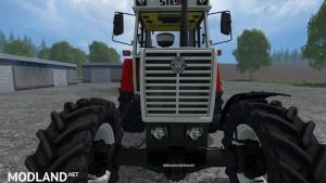 Steyr 8150 Turbo v 1.0 , 11 photo