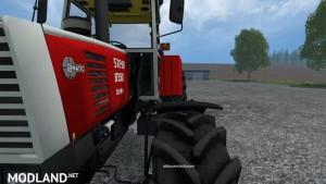 Steyr 8150 Turbo v 1.0 , 12 photo
