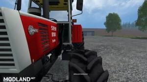 Steyr 8150 Turbo v 1.0 , 13 photo