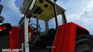 Steyr 8150 Turbo v 1.0 , 18 photo