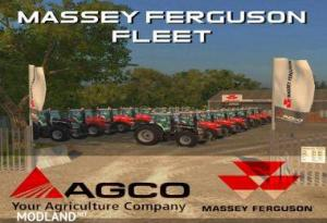 MASSEY FERGUSON FLEET V1.0, 1 photo