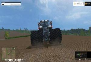 New Holland T9560 With Dynamic Twin Wheels, 2 photo