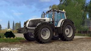 Valtra T163 V1