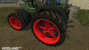 Wheels Set Mod Pack v 1.0 , 6 photo