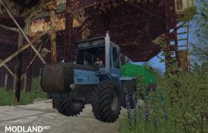 XT3 17221 Tractor v 2.0, 1 photo