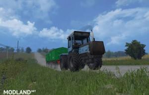 XT3 17221 Tractor v 2.0, 3 photo