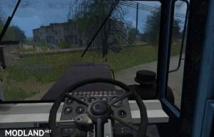 XT3 17221 Tractor v 2.0, 4 photo
