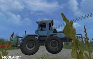 XT3 17221 Tractor v 2.0, 5 photo
