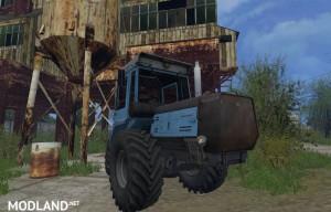 XT3 17221 Tractor v 2.0, 2 photo