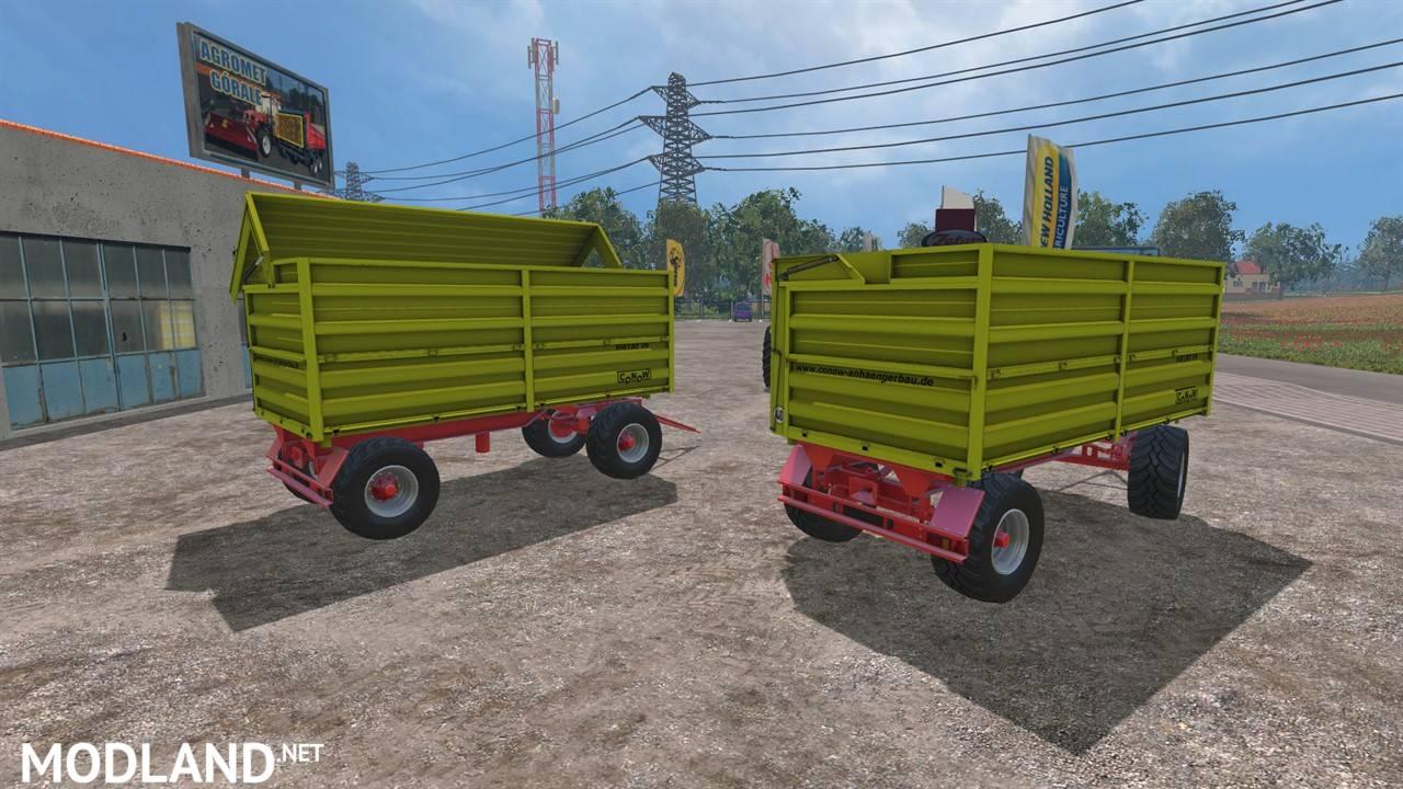 Conow Hw 180 V 9 0 Mod For Farming Simulator 2015 15 Fs Ls 2015 Mod
