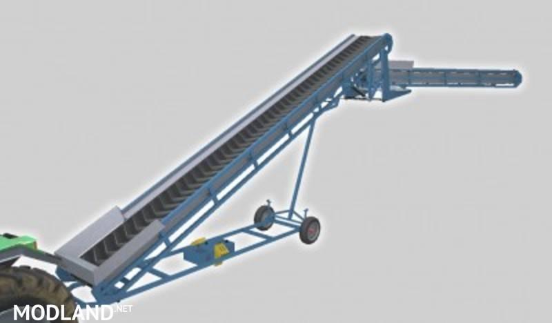Conveyor Belt v 2.1.4b