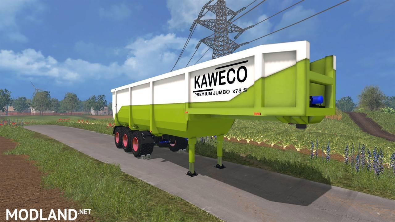 Kaweco Premium X73S V 1.0 SP