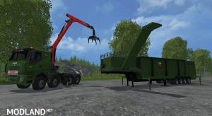 The Beast Heavy Duty Wood Chippers 1.1