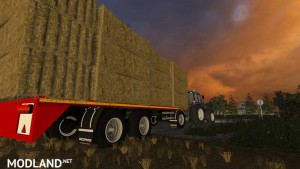 Agpro Trailer Package v 1.0 DEMO, 14 photo