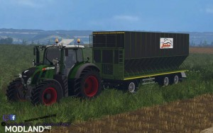 Agpro Trailer Package v 1.0 DEMO, 15 photo