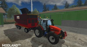 Agpro Trailer Package v 1.0 DEMO, 22 photo