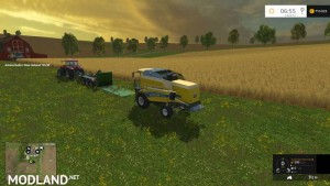 Agroliner HKL Pack Trailer Pack, 10 photo