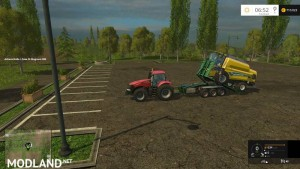 Agroliner HKL Pack Trailer Pack, 12 photo