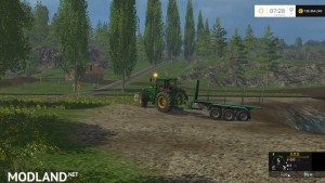 Agroliner HKL Pack Trailer Pack, 14 photo
