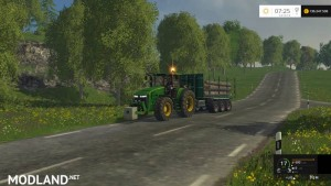 Agroliner HKL Pack Trailer Pack, 19 photo