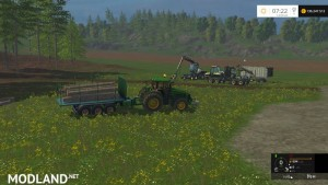 Agroliner HKL Pack Trailer Pack, 20 photo