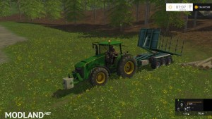 Agroliner HKL Pack Trailer Pack, 22 photo