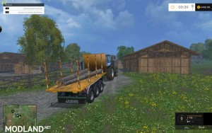 Agroliner HKL Pack Trailer Pack, 5 photo