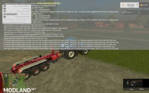 Agroliner HKL Pack Trailer Pack, 7 photo