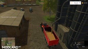 Agroliner HKL Pack Trailer Pack, 8 photo