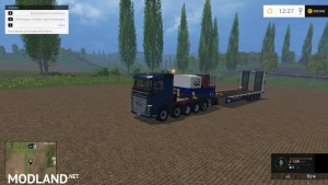 Ball-Trailers Lowloader Special, 15 photo