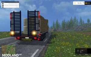Ball-Trailers Lowloader Special, 2 photo