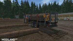Brantner Timber Autoload v 1.3 , 1 photo