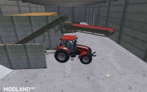 Conveyor Belt v 2.1.4b, 18 photo