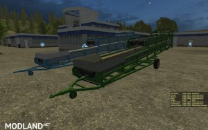 Conveyor Belt v 2.1.4b, 7 photo
