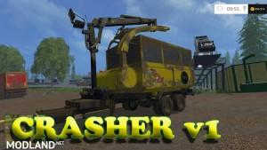 Crasher v1.1