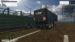 Fliegl ASS298 Auto Forestry v 1.0.0.3  - Direct Download image