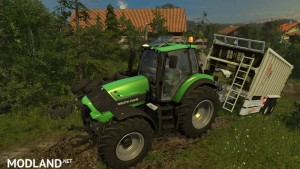 Fliegl ASW 268 v 1.0 , 3 photo