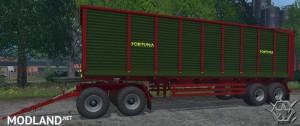 Fortuna SA 560 incl D2 Dolly v 1.0