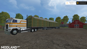 American Super B autoload trailer, 3 photo