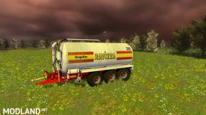 Ravizza CargoStar 300