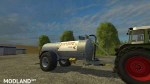 Garant Slurrytanker v 1.0