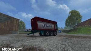 Grazioli Domex 200 6 v 2.0 Multicolor, 10 photo