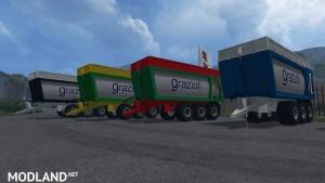 Grazioli Domex 200 6 v 2.0 Multicolor, 1 photo
