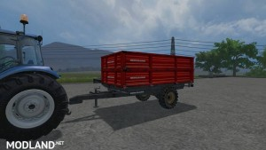 Herculano Trailers Pack v 1.0, 11 photo