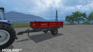 Herculano Trailers Pack v 1.0, 9 photo