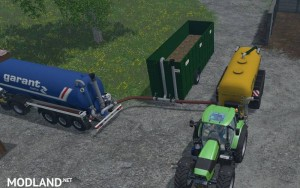 Kotte Shuttle Trailer v 1.0 , 2 photo