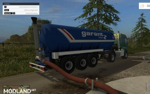 Kotte Shuttle Trailer v 1.0 , 5 photo